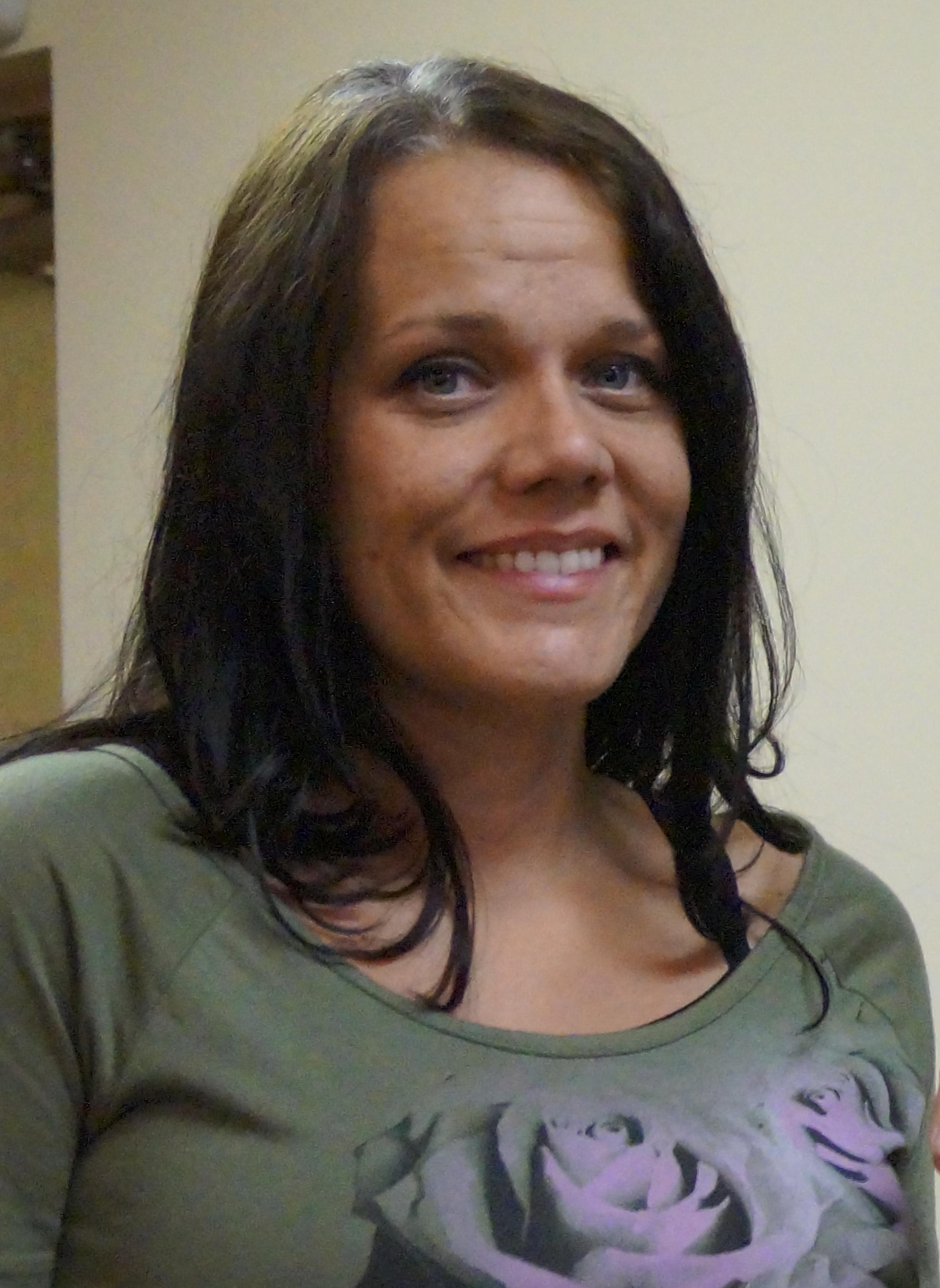 Carrie Gleason