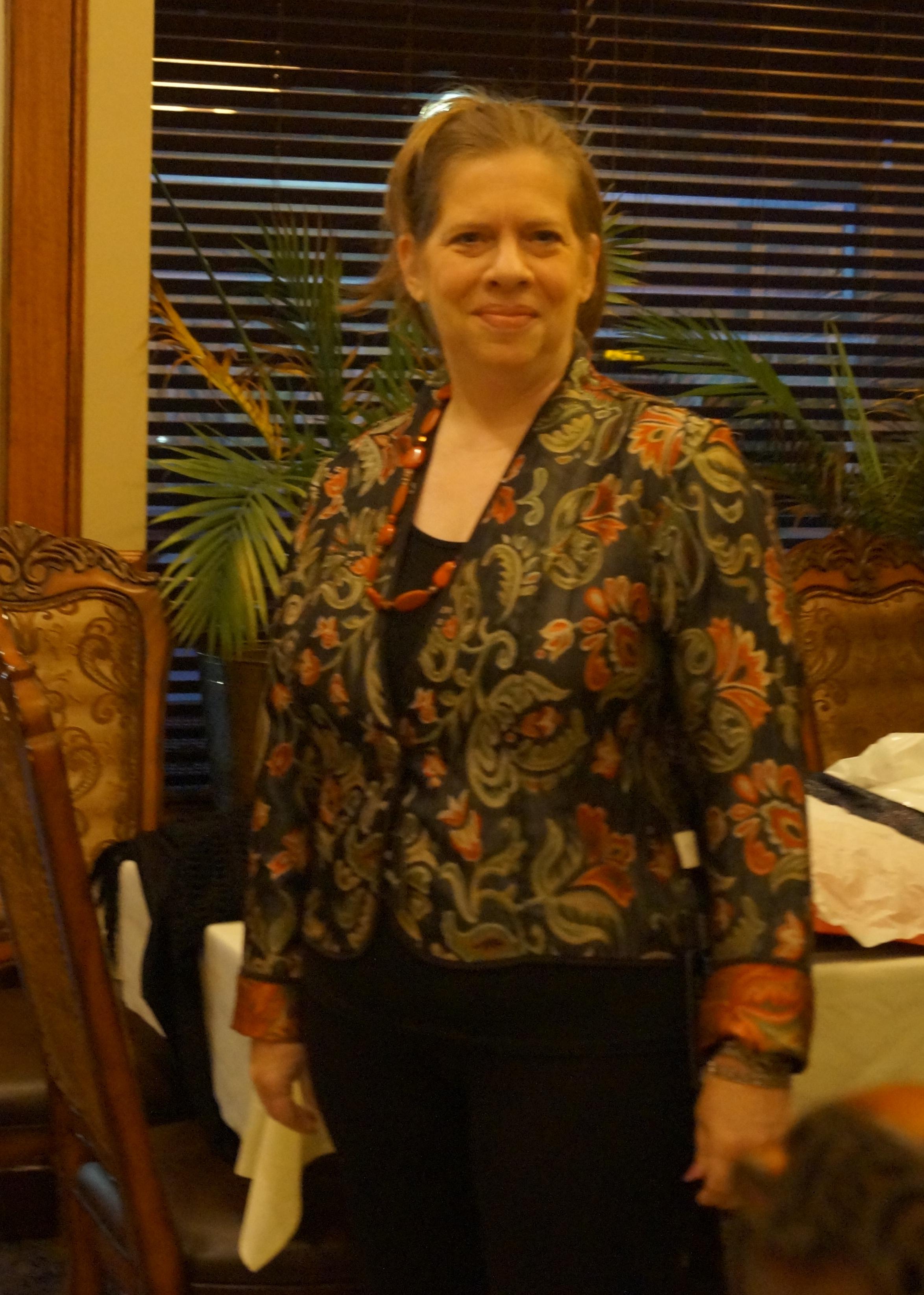 Donna Hirner Gardner